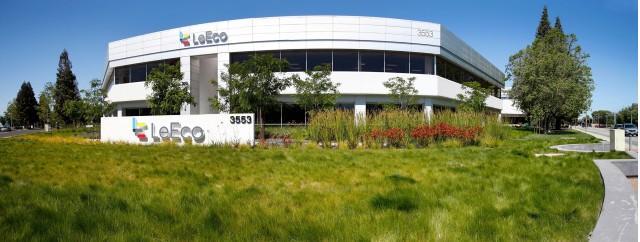 LeEco продала свою американскую штаб-квартиру