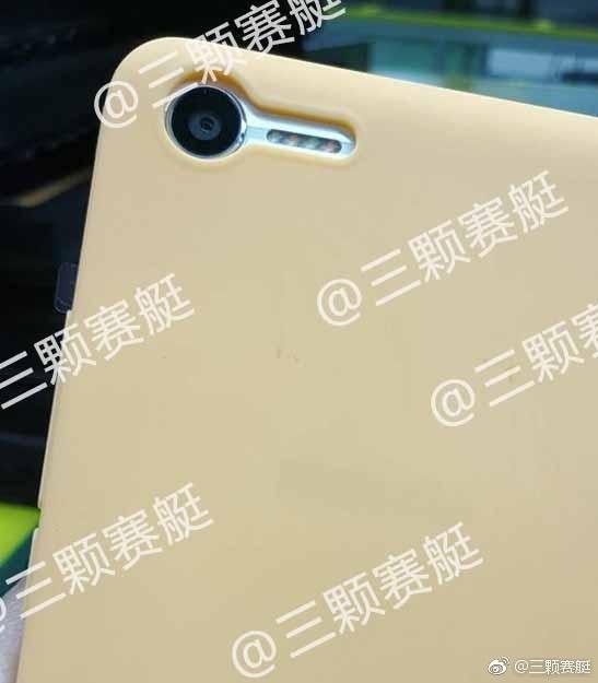 Смартфон Meizu E2 счетверной вспышкой представлен официально