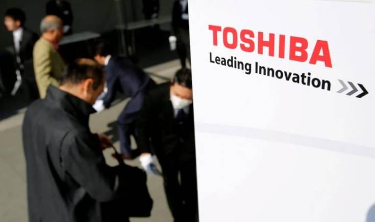 Apple, Amazon и Google тоже пытаются купить полупроводниковое производство Toshiba