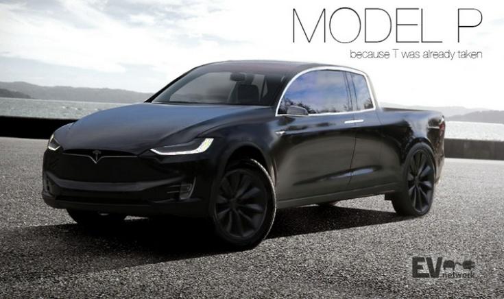 Осенью Tesla презентует свой 1-ый электрогрузовик