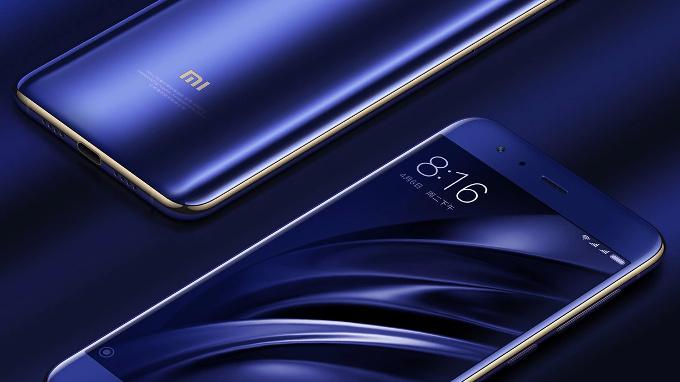 Смартфон Xiaomi Mi 6 Plus должен выйти в течение двух месяцев