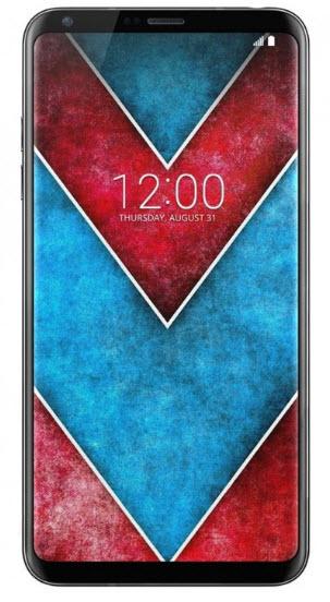 Смартфонам LG V30 и LG V30 Plus приписывают цену $700 и $875 соответственно