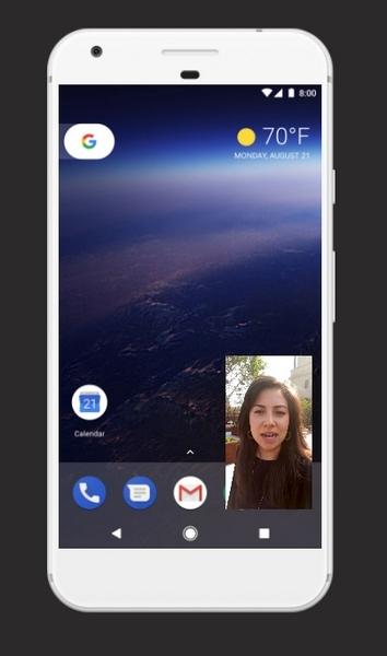 Google представила Android Oreo