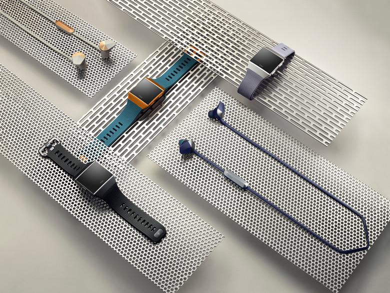 Первые наушники Fitbit с интерфейсом Bluetooth оценены в $130