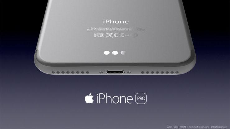 Анонс новых смартфонов Apple ожидается осенью