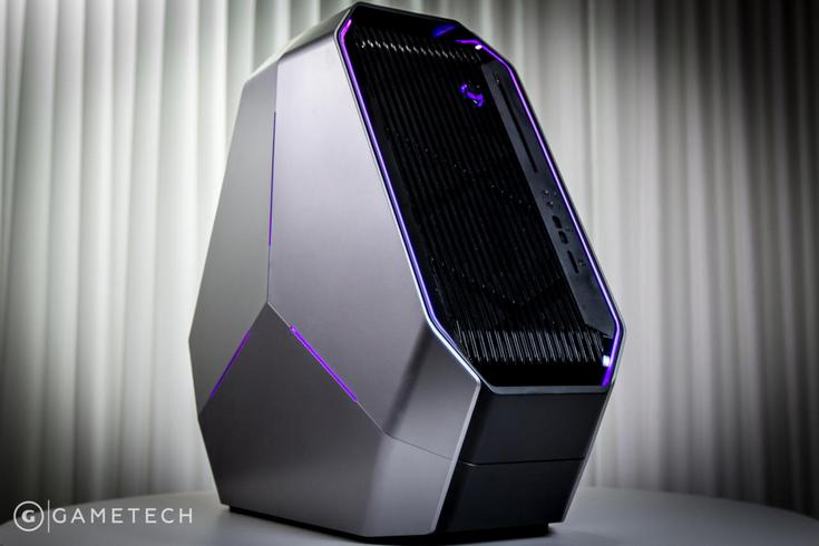 Dell обновила Alienware Area 51