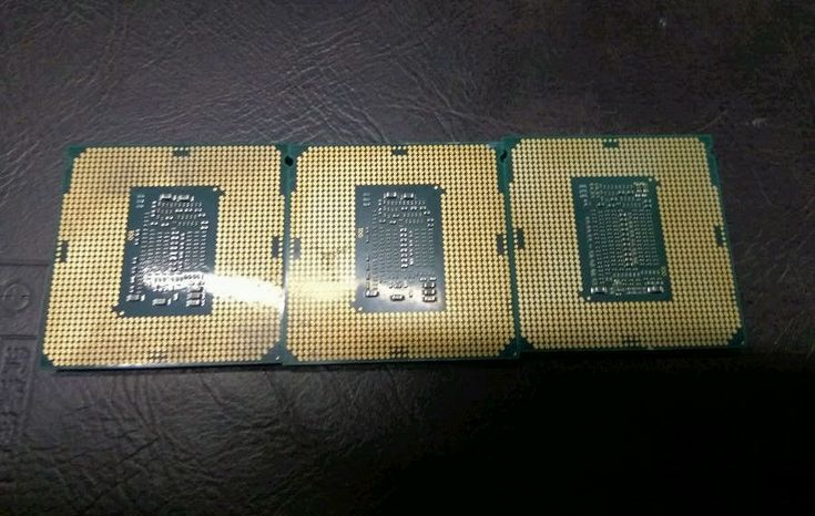 Intel раскрыла детали осерии Core Xс18-ядерником воглаве