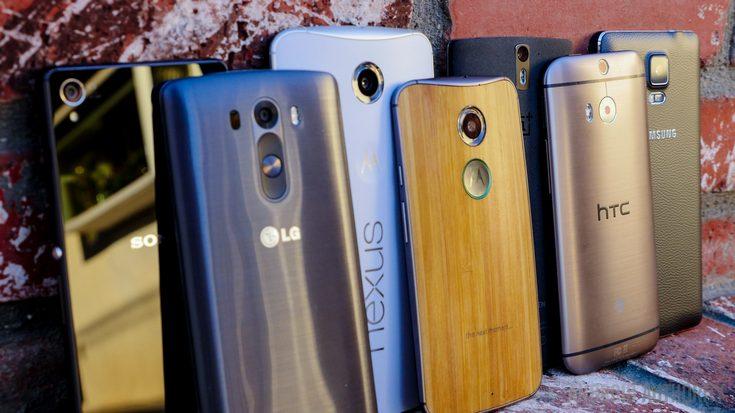 IDC оценили рынок смартфонов за второй квартал