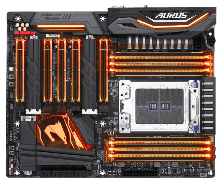 AMD обещает добавить возможность начальной загрузки из массива NVMe RAID позже, не называя конкретный срок