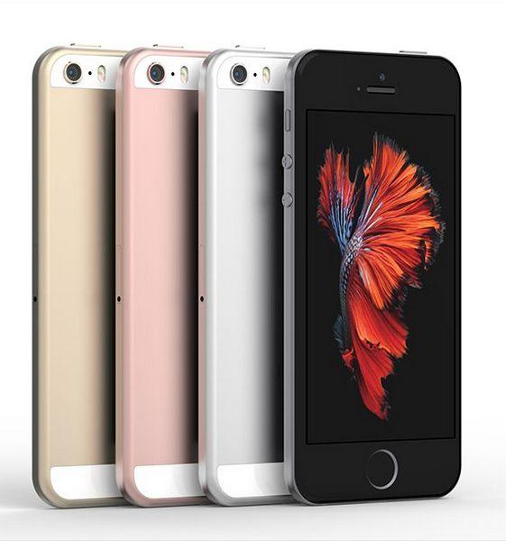Смартфон iPhone SE2 начнут продавать в начале 2018 года