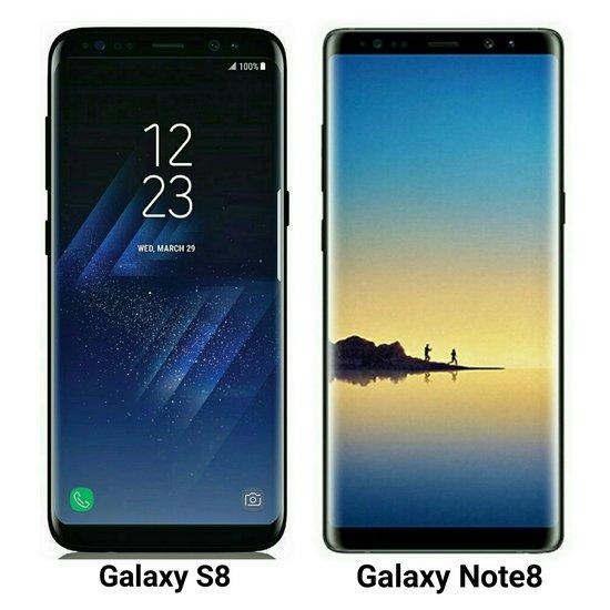 Средняя цена смартфонов Samsung выросла до максимального значения за последние годы