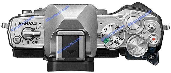 Производитель предложит два варианта внешнего оформления камеры: черный и серебристый