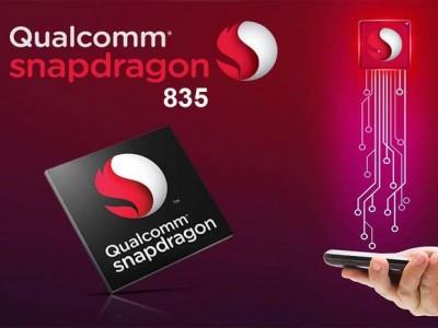 Названа неожиданная причина присутствия на рынке ограниченного количества новых смартфонов с SoC Snapdragon 835