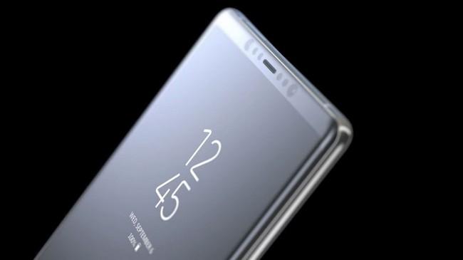 Samsung Galaxy Note 8 может поступить в продажу уже на следующей неделе