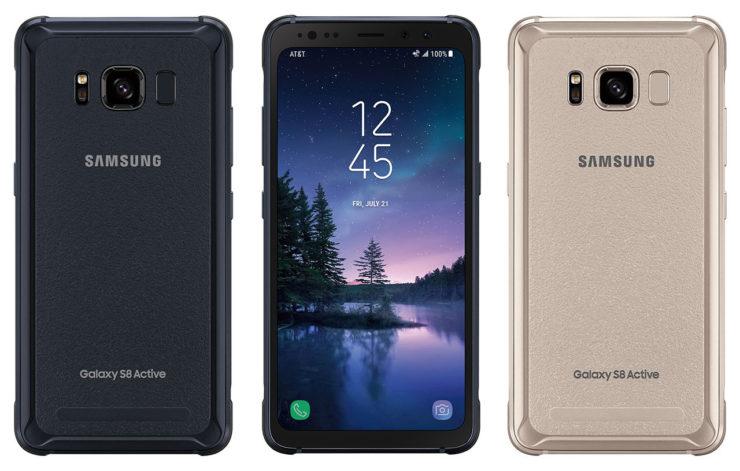 Первые настоящие фотографии Galaxy Note 8