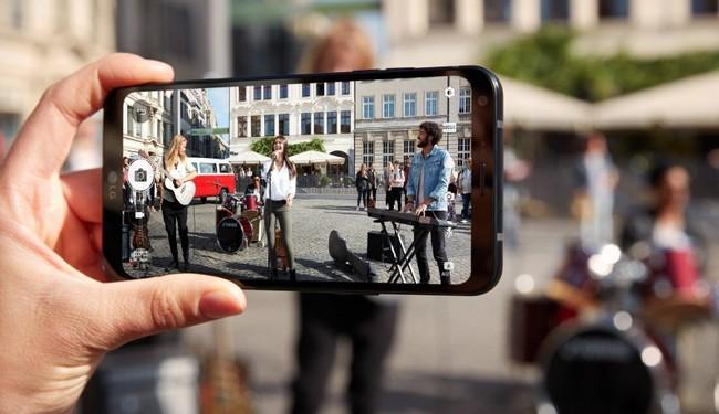 Смартфон LG Q6 поступает в продажу в Корее. В США и Европе он появится в ближайшие недели