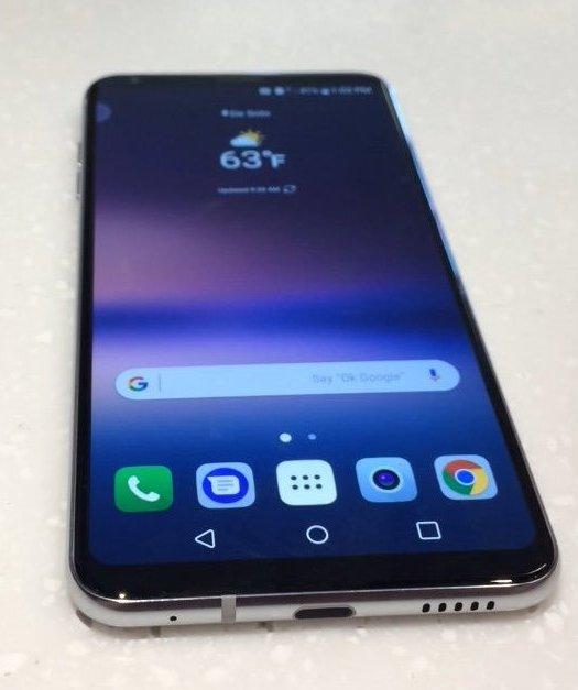 LGV30 получит звук следующего поколения