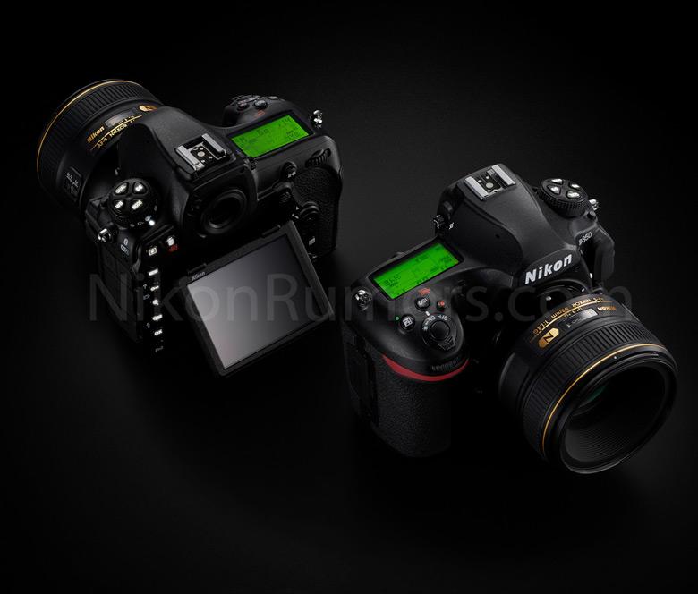 Nikon D850— высокоскоростная полнокадровая зеркальная фотокамера высочайшего разрешения