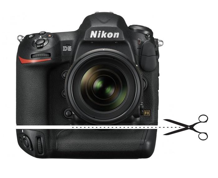 Ожидается, что камера Nikon D850 появится в продаже в октябре и будет стоить около 3000 евро