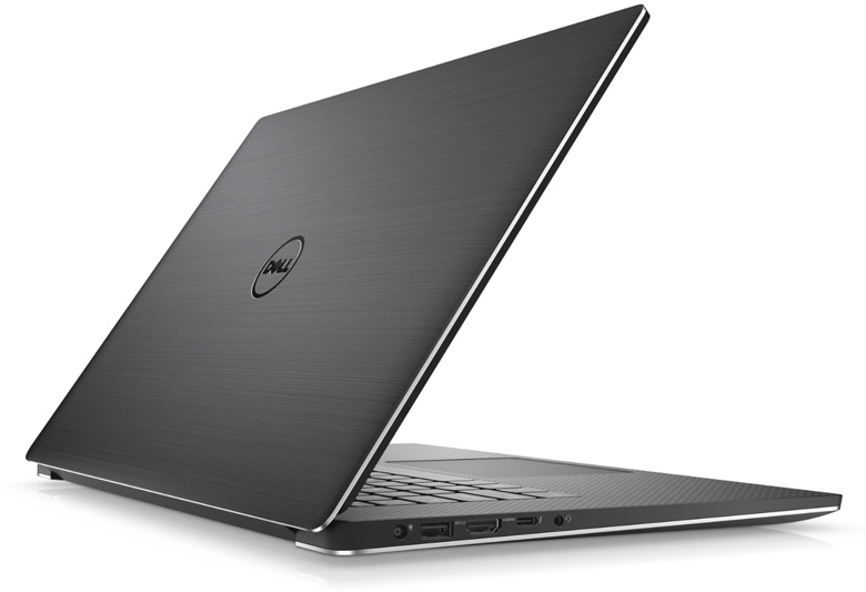 Dell Precision 5520 — самая тонкая и легкая мобильная рабочая станция в каталоге Dell
