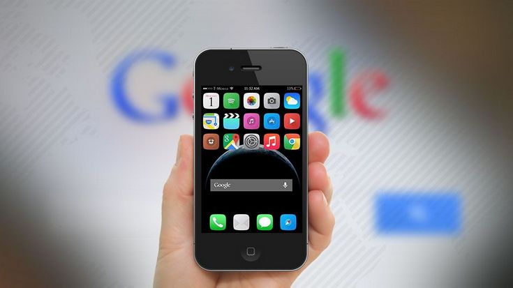 Google заплатила Apple 3 млрд долларов за то, чтобы поиск Google оставался в iOS