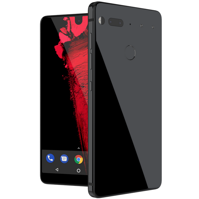 Смартфон Essential Phone PH-1