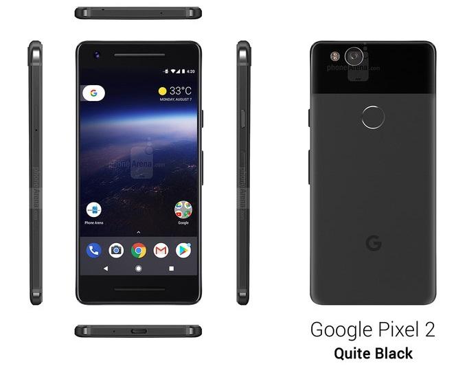 Инсайдер раскрыл характеристики идату анонса новых флагманских телефонов Google