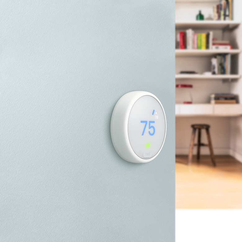 Цена Nest Thermostat E — $169
