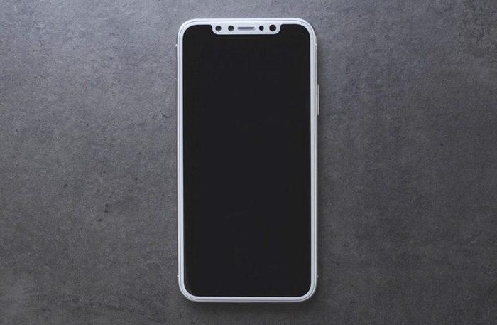 Фронтальная 3D-камера iPhone 8 опередила конкурентов на два года