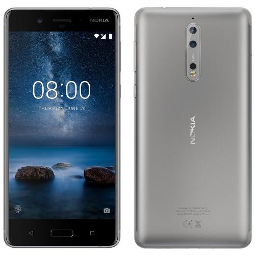 Смартфон Nokia 9 замечен в ПО GFXBench
