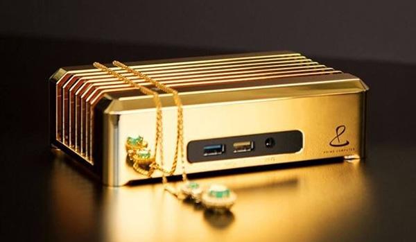 Prime Gold