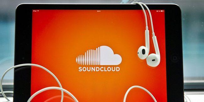 SoundCloud решила свои финансовые проблемы