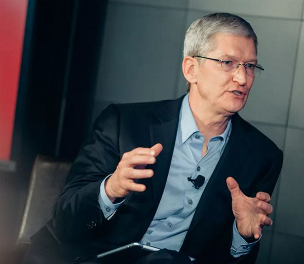 Тим Кук приоткрыл завесу тайны над фирменной автономной системой Apple