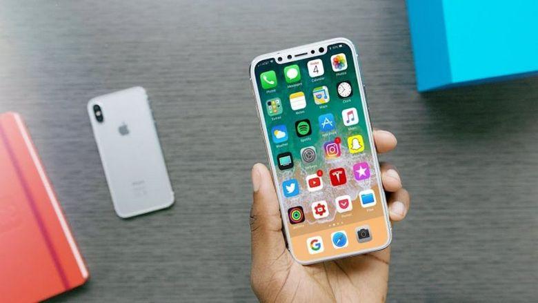 Эксперты значительно понижают прогнозы попродажам iPhone X