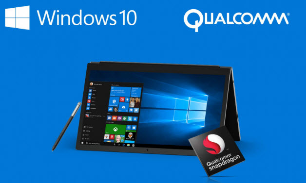Самсунг иXiaomi представят компьютеры сWindows 10 ARM