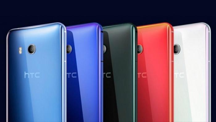 Близится анонс телефона HTC Ocean Harmony