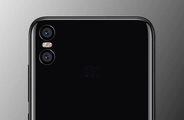 Стали известны технические данные  телефона  Xiaomi Mi7