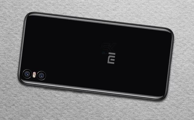 Xiaomi Mi7 может получить камеру счетырехкратным оптическим зумом