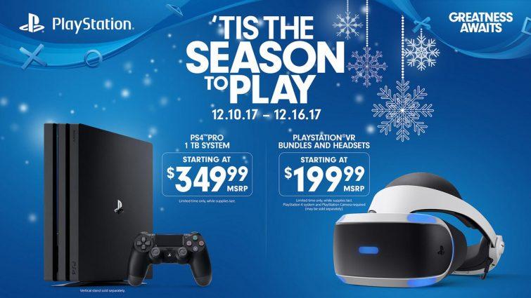 Сони продала больше 70 млн консолей PS 4
