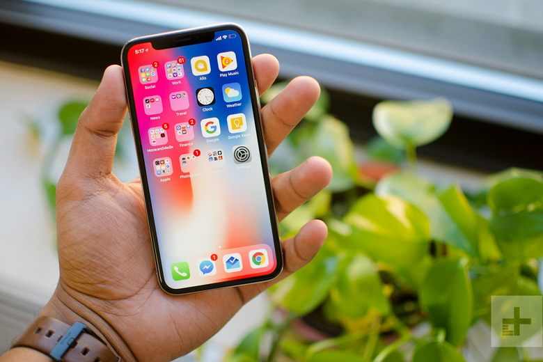 iPhone X в рейтинге Consumer Reports получил девятое место