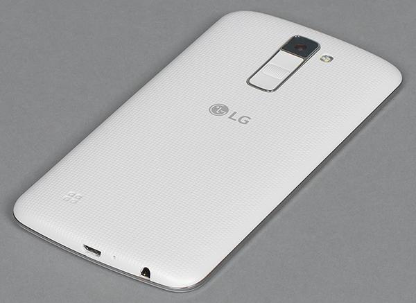 Ксередине зимы 2018-ого LGпредставит новый смартфон среднего класса К10
