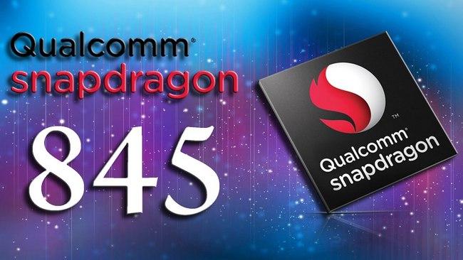 Snapdragon 845 отQualcomm будет изготовлен по10-нм технологии