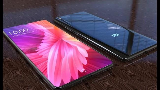 Вконце зимы появится Xiaomi Mi7 сбеспроводной зарядкой