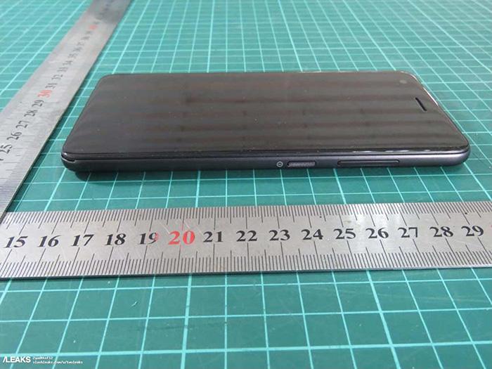 ZTE Blade A6 Max