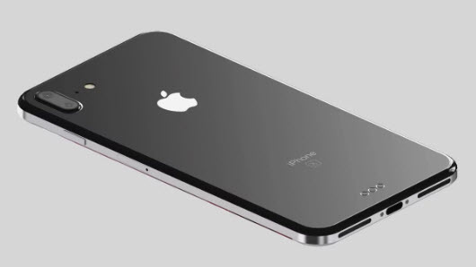 Юбилейный смартфон iPhone X может стоить более $1000