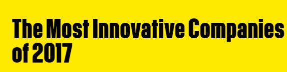 Apple заняла четвертое место в рейтинге самых инновационных компаний, уступив Amazon, Google и Uber