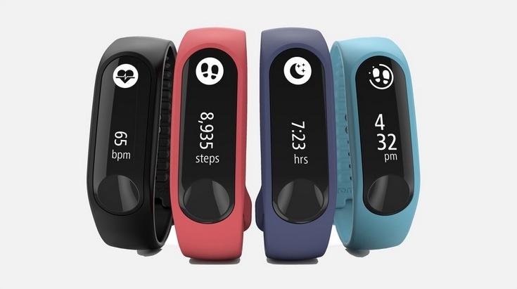 TomTom Touch Cardio лишён функции определения процента жировой массы тела