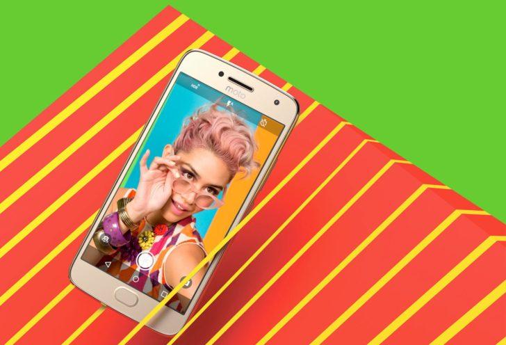 Смартфоны Moto G5 и G5 Plus не будут отличаться внешне