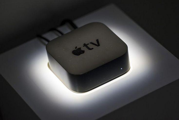 Новая AppleTV сумеет транслировать 4K