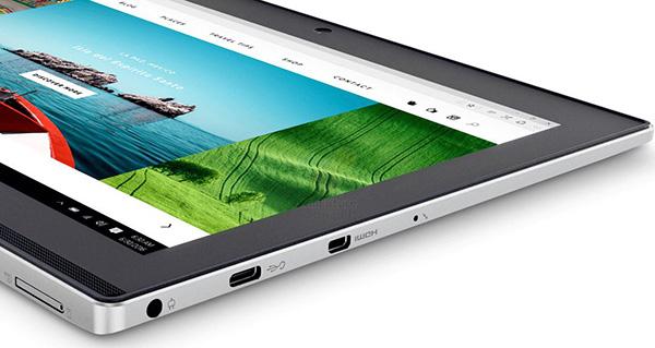 Фотографии  гибридного планшета Lenovo Miix 320 появились вweb-сети интернет